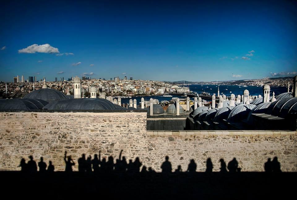 """İnsanlık Halleri"""" fotoğraf projesi koray akten"""
