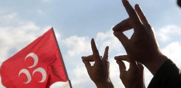Ülkücüler bozkurtlar Bahçeli'ye karşı birleşin! ülkücüler başkanlık sistemi