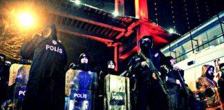 2017: Girmesek de olurdu! ortaköy reina terör istanbul