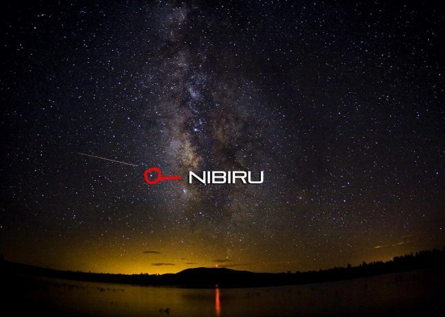 planet x nibiru göktaşı asteroid