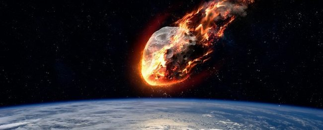 25 Şubat'ta Niburu'dan gelen göktaşı Dünya'ya çarpacak! Elimizde veriler var. NASA da biliyor ama açıklamıyor. Bu iddialar Rus astronom Dr. Zakharovich'e ait.