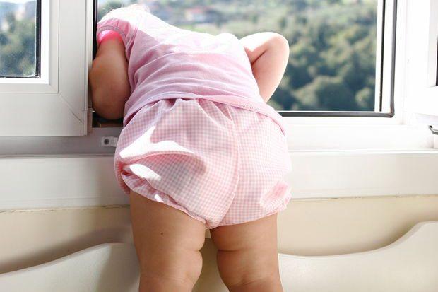 Evde çocuklar için alınması gereken güvenlik önlemleri
