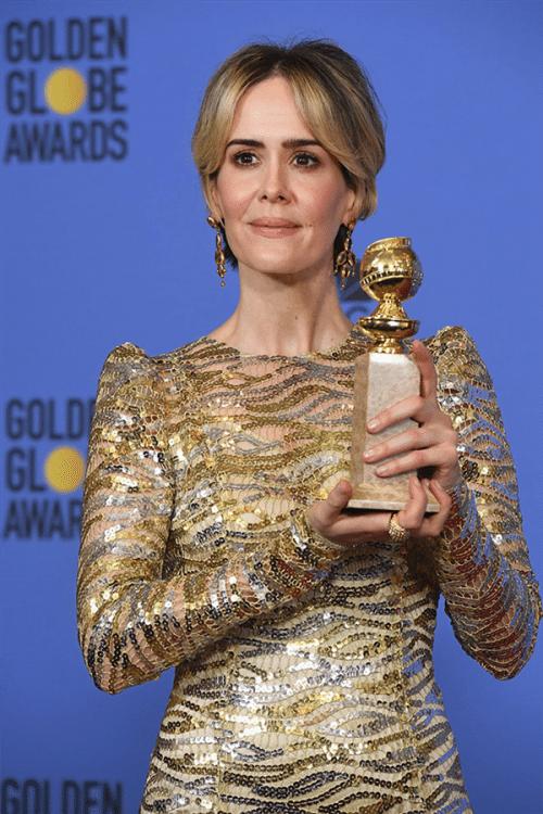 74. Altın Küre Ödülleri sahiplerini buldu