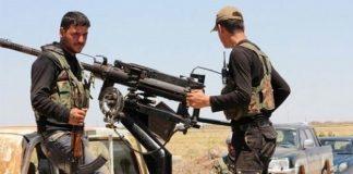 Eski IŞİD militanı Independent'e konuştu: IŞİD Türkiye'ye savaş açtı