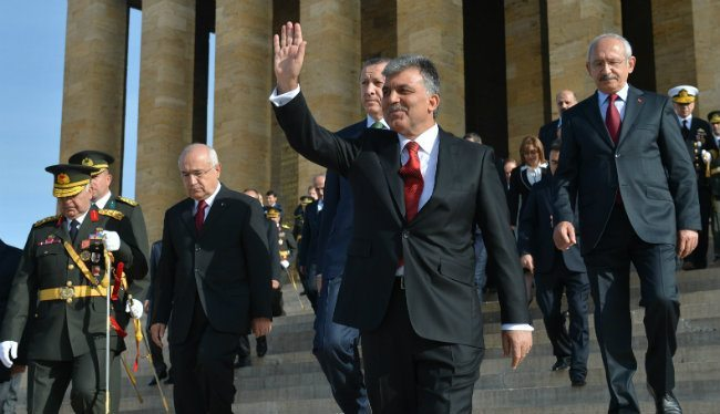 Abdullah Gül darbe komisyonu açıklamaları