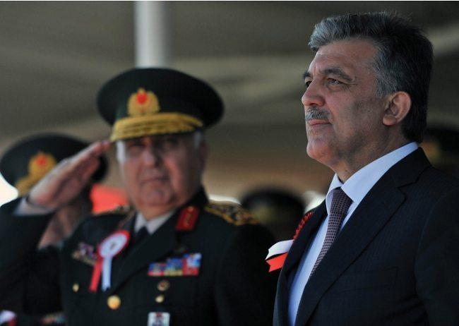 abdullah gül genelkurmay başkanı necdet özel