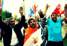 AKP yüzde 50 aldı diye haklı mıdır?