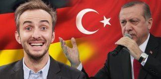 Almanya'dan hakaretle ilgili flaş karar