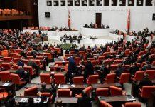Anayasa değişikliği teklifi 18 maddelik tam metni