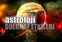 Astroloji: Yılın ilk dolunayı burçları nasıl etkiliyor?