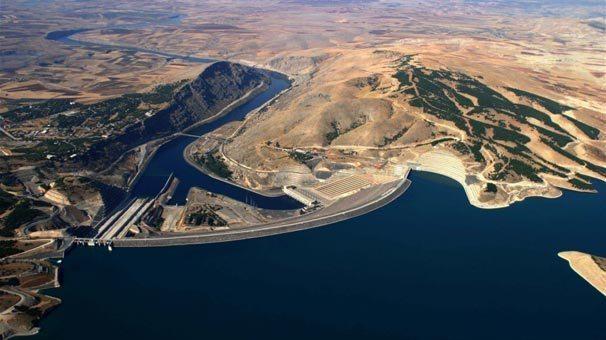 6 şehirdeki kaçak elektrik kullanımı 4 Atatürk Barajı ediyor
