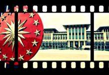 Başkanlık: AKP'li yıllar filminin son sahneleri yeni anayasa referandum