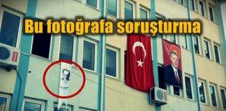 Bilecik'teki küçük Atatürk flamasına soruşturma sağlık müdürlüğü recep akdağ