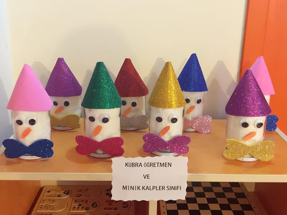 Fotoğraf: Cansın Preschool