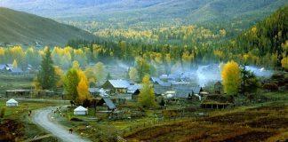 Çin Xinjiang'ın bilinmeyenleri: Xinjiang'a genel bakış