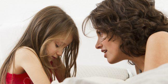 Çocuğunuzla sağlıklı iletişim kurabilme yolları nelerdir?