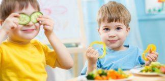 Çocuklar tatildeyken nasıl beslenmeli?
