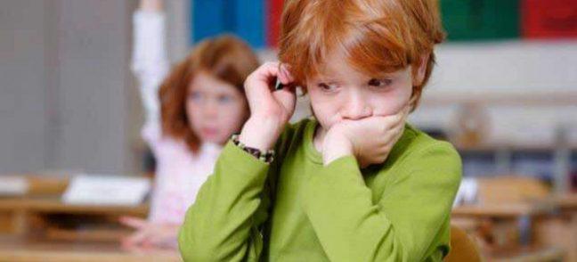 Çocuklarda göz sağlığı