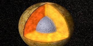 Dünya yer çekirdeğinin 'kayıp elementi' bulundu