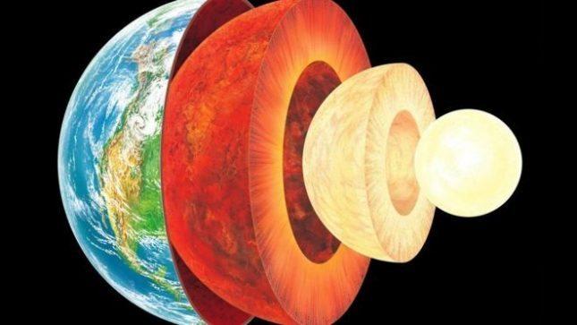 Dünya yer çekirdeği'kayıp element' silikon