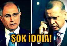 Eski İçişleri Bakanı Efkan Ala 15 Temmuz gecesi Cumhurbaşkanı Erdoğan'ın kaldığı yerin bilgisini darbecilere verdi iddiasına cevap verdi. hakan üstem