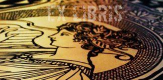 Ekslibris: Kitapsever kartviziti nedir ex libris