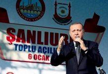 Erdoğan: Suriyeli ve Iraklıların bir kısmını vatandaşlığa alacağız
