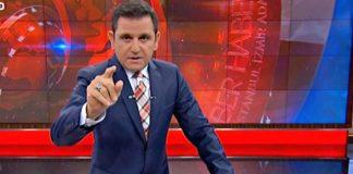 FOX TV ana haber sunucusu Fatih Portakal, referandumda kullanacağı oyu ve gerekçelerini Twitter hesabından açıkladı.