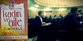 Şahinbey Belediyesi'nden skandal kitap: Kadın ve Aile İlmihali