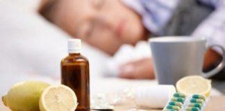 Gribe karşı C vitamini ve antibiyotik kullanmak çare mi?