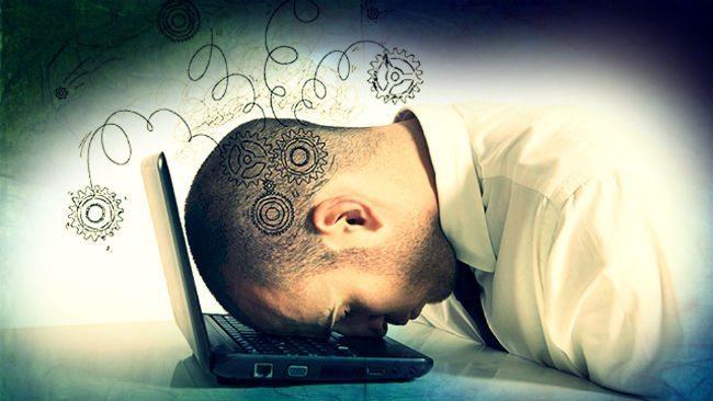 Gündem stresi neler kaybettiriyor?