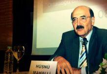 Hüsnü Mahalli neden tutuklandı? İstenen ceza belli oldu