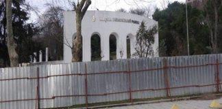 İBB, Maçka Parkı için açıklama yaptı