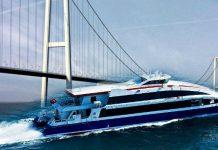 İDO, Osmangazi Köprüsü'ne ABD'de dava açıyor