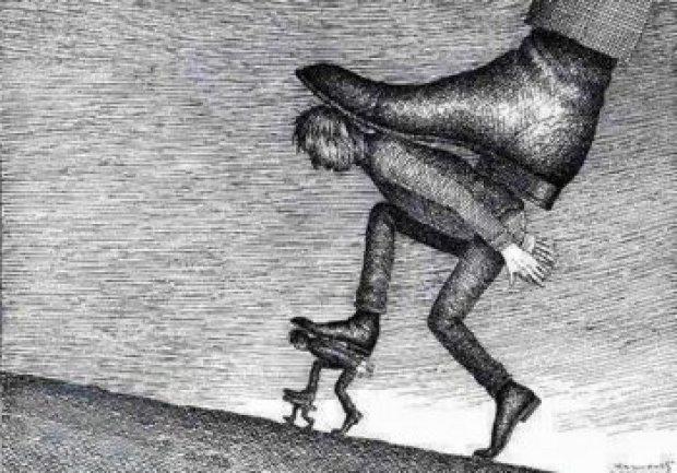 Nefret ve intikam insanın mantıksal olarak açıklayamadığı duygulardır, hümanist ve demokratik kişilikle bağdaşmaz...