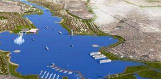 İstanbul'a 3 yeni ada yapılacak