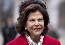İsveç Kraliçesi: Sarayımda hayaletler var