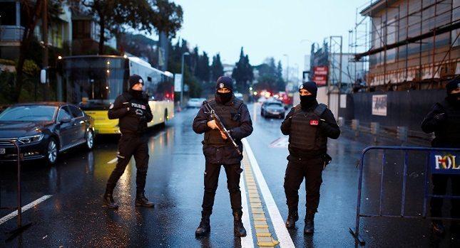 Katliamdaki şüphe: Terörist içeriden destek mi aldı?