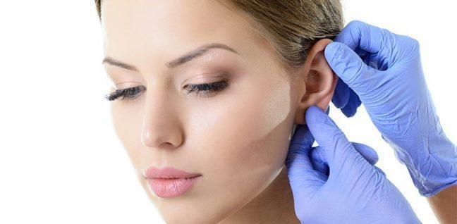 Kepçe kulak nedir? Estetik ile nasıl giderilir?