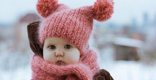 Kış aylarında bebekler nasıl giydirilmeli?