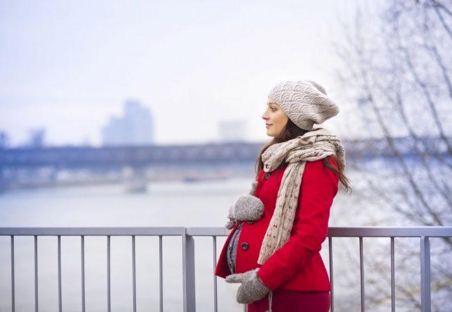 Kış aylarında hamileler nelere dikkat etmeli?