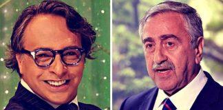KKTC Cumhurbaşkanı Akıncı'dan Barbaros Şansal açıklaması