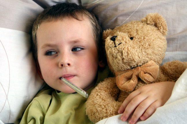 Krup sendromu nedir? Bulaşıcı mıdır?