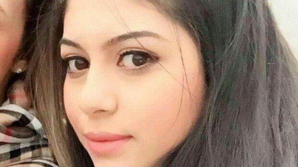 İsrailli genç Leanne Nasser 19 yaşındaydı