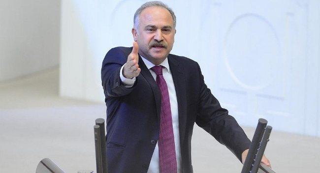 CHP'li Levent Gök, 7 Ocak'taki son birleşimde Ak Parti'nin oy pusulalarında sahtecilik