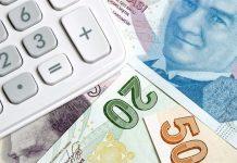 Maaşlara 702 lira devlet katkısı geliyor