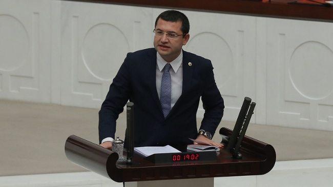 MHP'li Parsak: Hükümet netleştirmesi yapılıyor