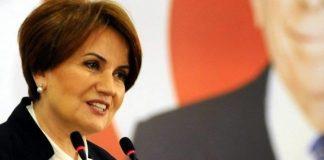 Meral Akşener MHP'ye dönmek için Anayasa Mahkemesi'ne gitti