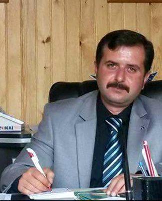 MHP'den toplu istifa: MHP Akseki ilçe yönetimi istifa etti
