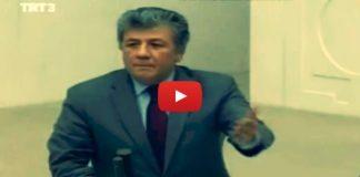 Video: Mustafa Balbay'ın Cinali Yıldırım demesi